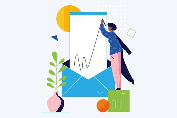 چرا باید ایمیل تبلیغاتی بزنیم؟