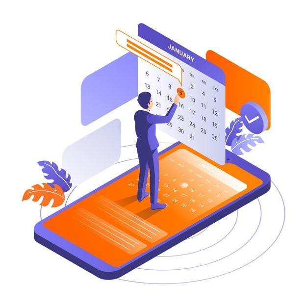 ارسال پیامک یاداوری اقساط