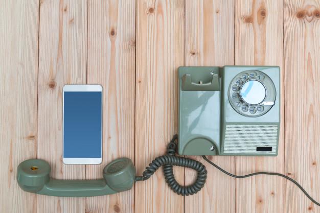 ارسال پیامک با تلفن ثابت
