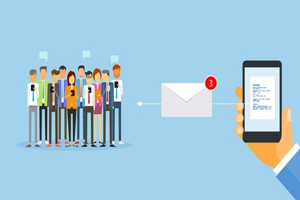 ارسال بینهایت پیامک بدون هزینه از طریق وردپرس