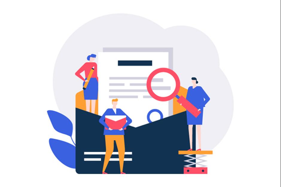 چطور ایمیل تبلیغاتی حرفه ای بنویسیم؟