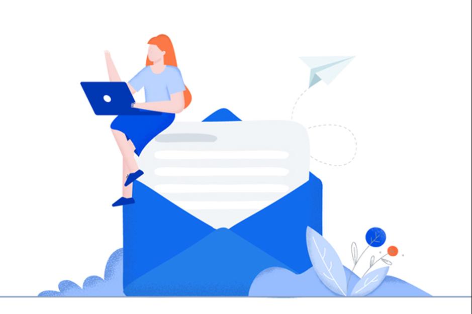 چطور متن ایمیل خوب بنویسیم؟