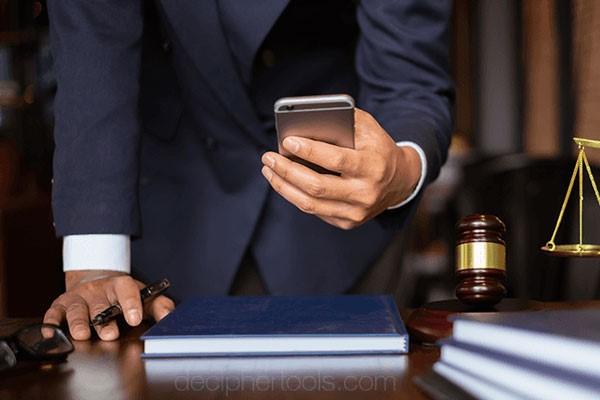 آیا راهی برای پرینت غیرقانونی پیامک وجود دارد؟