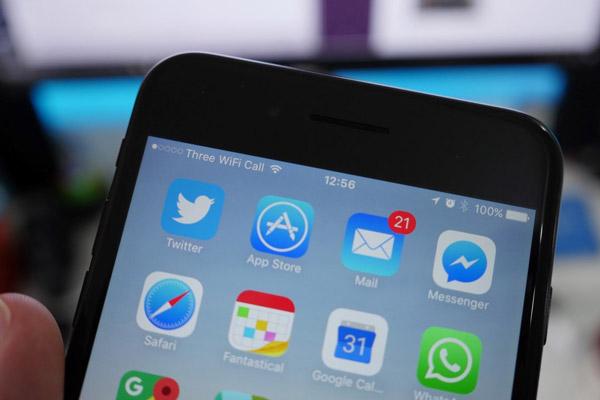 ارسال پیامک از طریق خطوط مجازی
