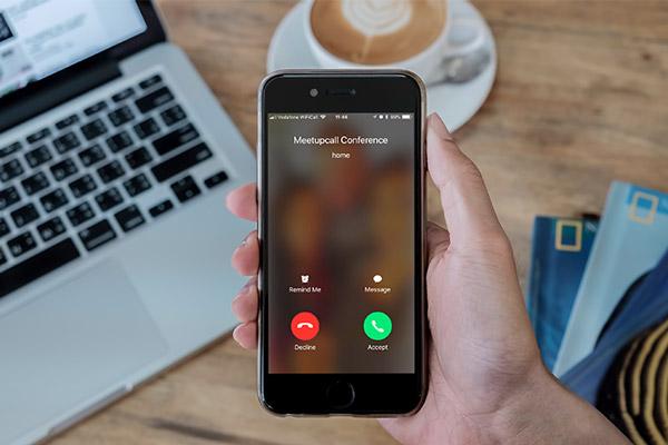 تماس از طریق شماره مجازی در سراسر دنیا