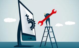 کاربرد انواع وب سرویس در اینترنت