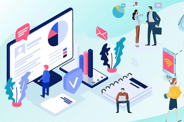 کاربردهای وب سرویس در ارائه خدمات اینترنتی