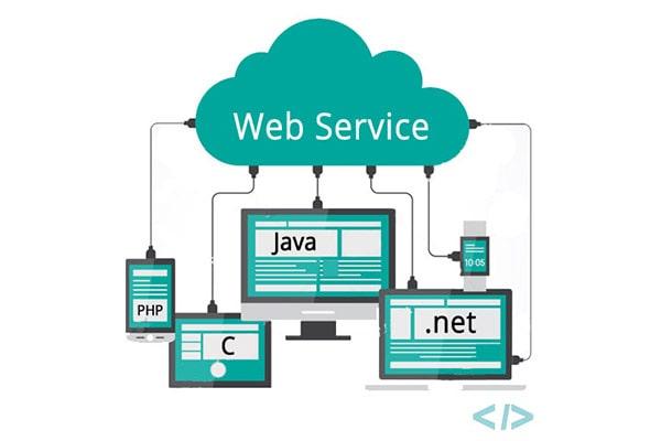 WEB SERVICE چیست و چه کاربردی دارد