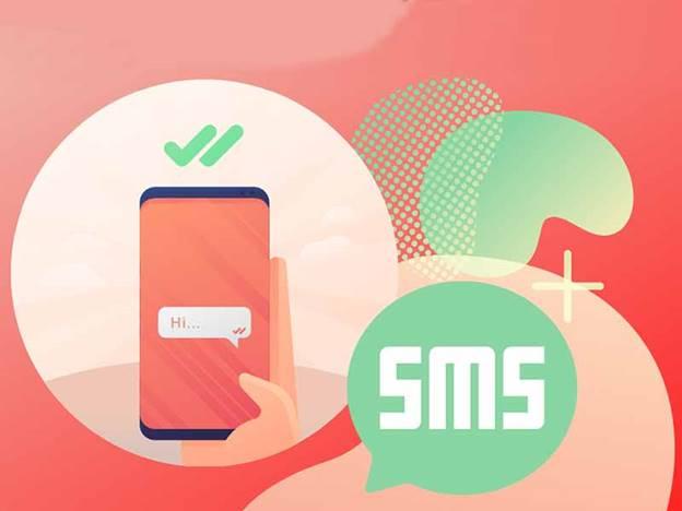 متن پیامک تبلیغاتی برای جذب مشتری