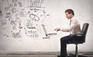 معایب و مزایای دفتر کار مجازی