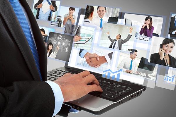 مزایای دفتر کار مجازی و دفترکار اینترنتی