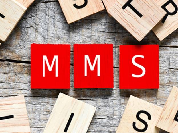 MMS چیست
