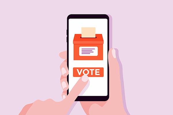 پنل پیامکی انتخابات 1400