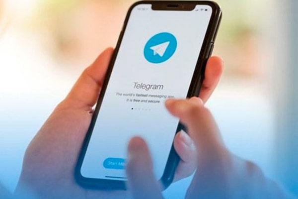 ارسال پیام تبلیغاتی انبوه در تلگرام