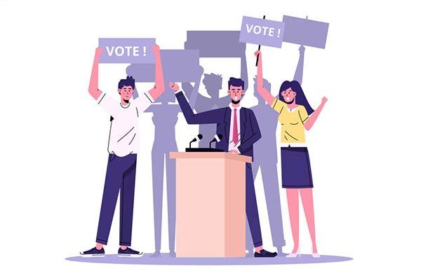 اصول اولیه راهاندازی ستاد انتخاباتی برای انتخابات شورای شهر – فراز اس ام اس