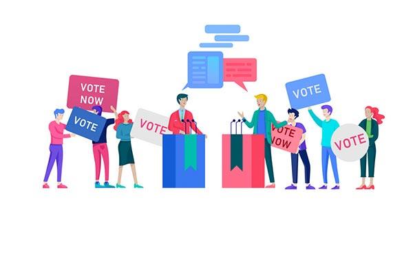 مزایای استفاده از پنل اس ام اس برای تبلیغات انتخاباتی