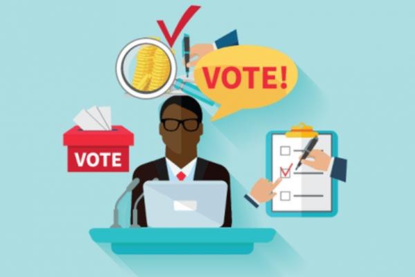 راه اندازی کمپین تبلیغاتی پیامکی برای انتخابات
