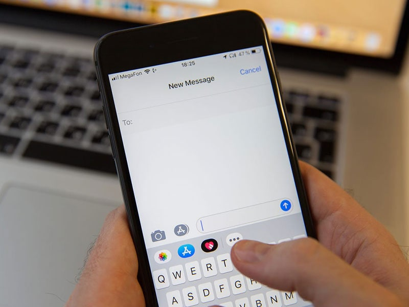 مشکل تبدیل خودکار sms به mms