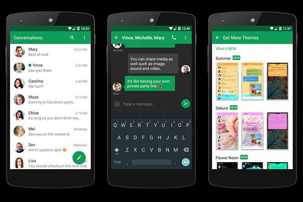 نرم افزار ارسال پیامک طولانی و حل مشکل تبدیل SMS به MMS