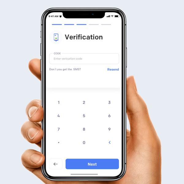 ارسال پیامک کدفعال سازی با سرعت بالا برای ثبت نام با شماره موبایل در وردپرس